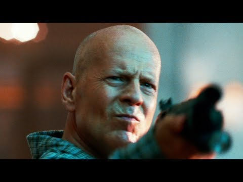 Die Hard 5 Trailer 2012 Bruce Willis 2013 Movie - Official [HD]
