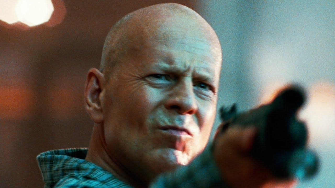 Die Hard 5 Trailer 2012 Bruce Willis 2013 Movie - Official ...