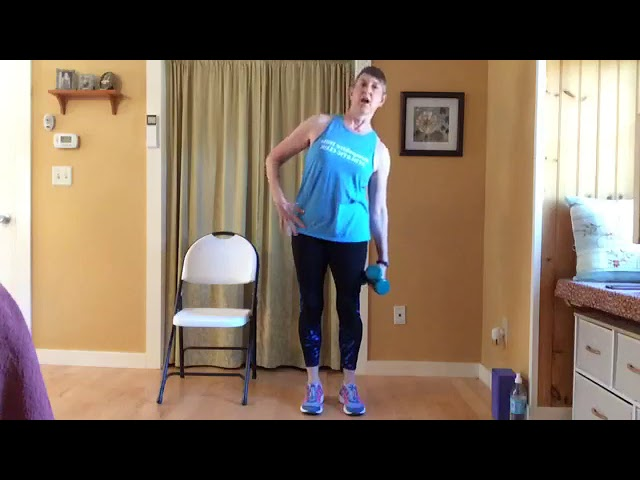 LIVE: Forever Fit with Beth