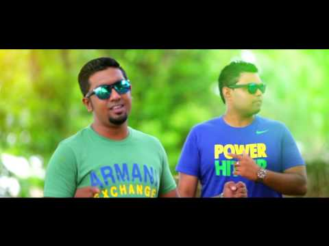 Hithawathiye - Trimal Liyanage & Himesh Amendra (Absolut E-Voices)