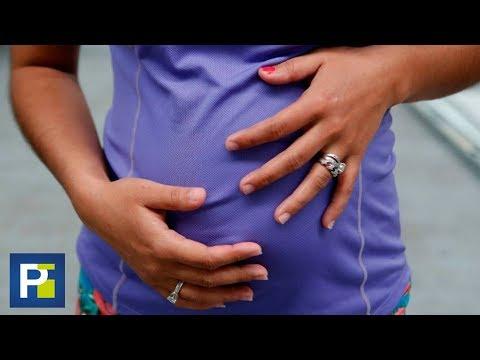 Estudian Los Efectos Del Coronavirus En Fetos Y Mujeres Embarazadas