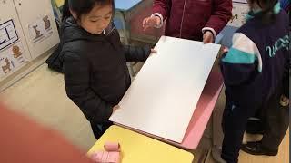 Publication Date: 2019-01-28 | Video Title: 二年級科技活動: 翻筋斗的玩偶