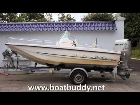 Boat Buddy Marine Surface Cleaner Demonstration Doovi