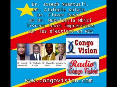 Débat: Elections en RDC 1