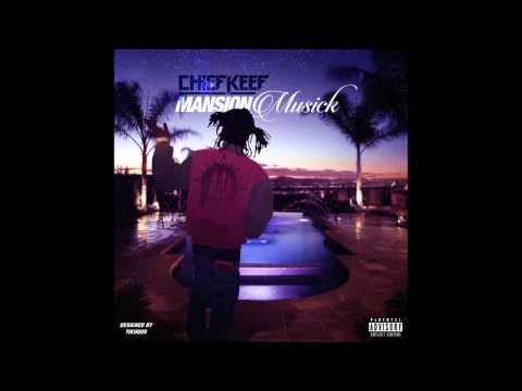 *Futuristic* Chief Keef Type Beat - Hollywood Hills (Prod. By The Kid Frankie)