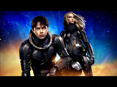 2WEI  Gangstas Paradise Valerian And The City Of A Thousand Planets Final Trailer Music