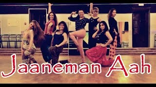 Jaaneman Aah | DISHOOM | DANCE Choreography | Varun Dhavan | Parineeti Chopra