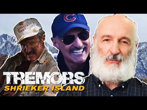 The Legend of Burt Gummer DOCUMENTARY | Trailer | Tremors: Shrieker Island