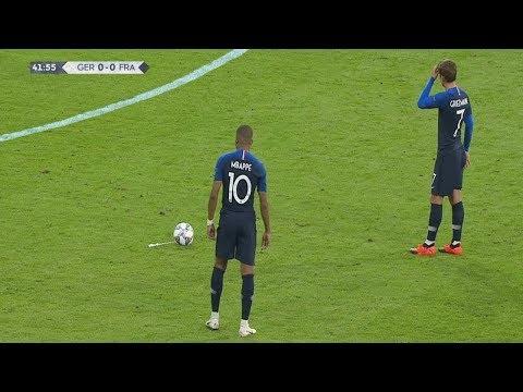 12 Goles de Kylian Mbappé Que Sorprendieron al Mundo