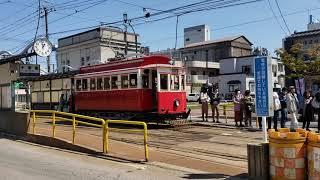 函館市電 ハイカラ路面電車