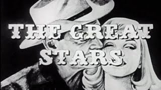 Hollywood and the Stars: The Great Stars