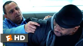 Black and Blue (2019) - I Called You for Help Scene (4/10) | Movieclips