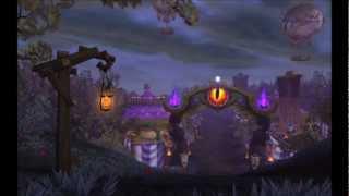 Sharm - Willow Smith - Whip My Hair :: Darkmoon Faire [WoW Parody]