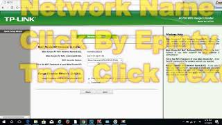 How To Setup TP Link Wi Fi Range Extender RE210 with your wifi