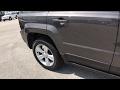 2017 Jeep Patriot Orlando, Deltona, Sanford, Oviedo, Winter Park, FL C2015P