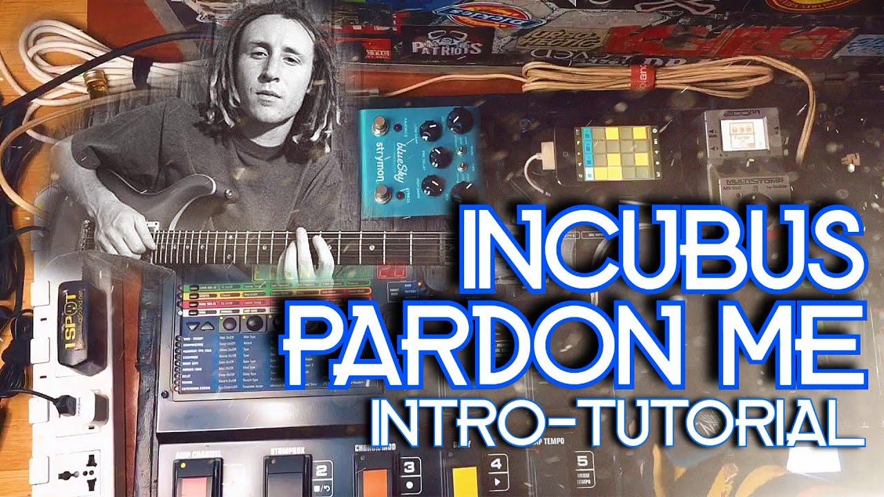 "Download Nineworkz - ""Pardon Me Intro In-Depth Tutorial!"""