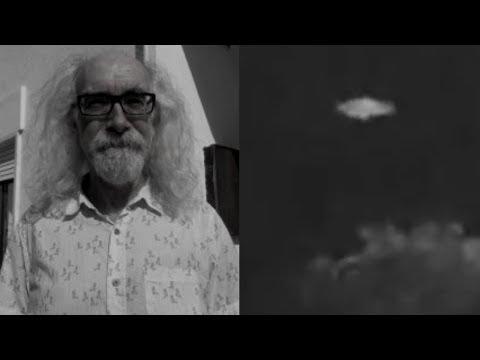 Steve Andrews Close UFO Encounter & Alien Abduction Incident in 1978 - FindingUFO