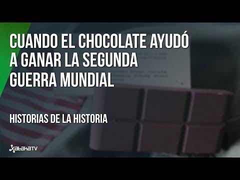 Cómo el chocolate