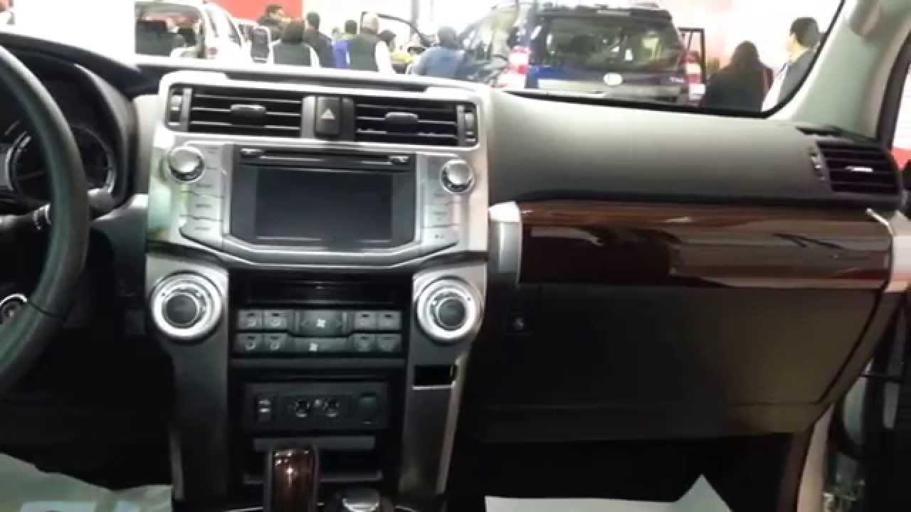 2013 Toyota Land Cruiser Carpower360 Carpower360