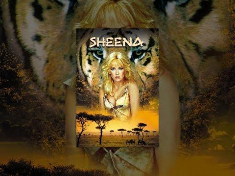 Sheena 1984