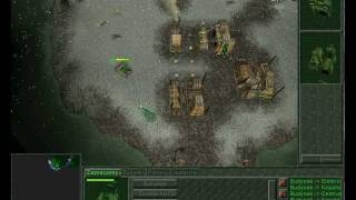 [ PL]Earth 2150: Escape from the Blue Planet Noob ED mision 1 Ural