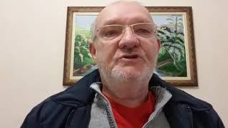 Leitura bíblica, devocional e oração diária (25/08/20) - Rev. Ismar do Amaral