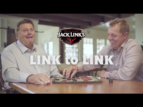 LINK TO LINK: THE JACK LINK'S STORY