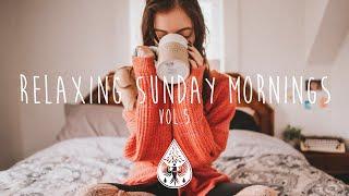 Relaxing Sunday Mornings An Indie Folk Pop Playlist Vol 5