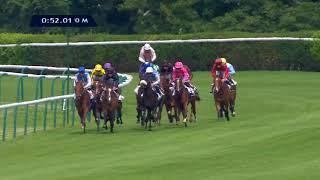Vidéo de la course PMU PRIX DE THIMECOURT