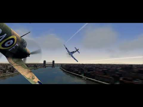 Dogfight 1942 - For King and Country - Part 5 - Act 1 - The Onslaught |