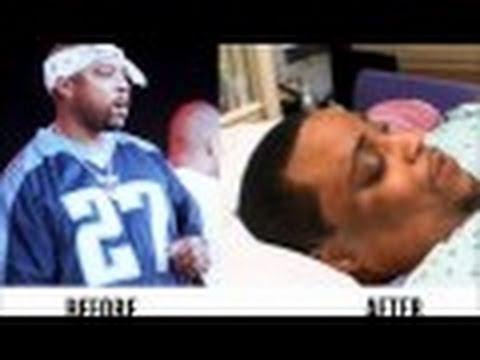 Nate Dogg Funeral Casket