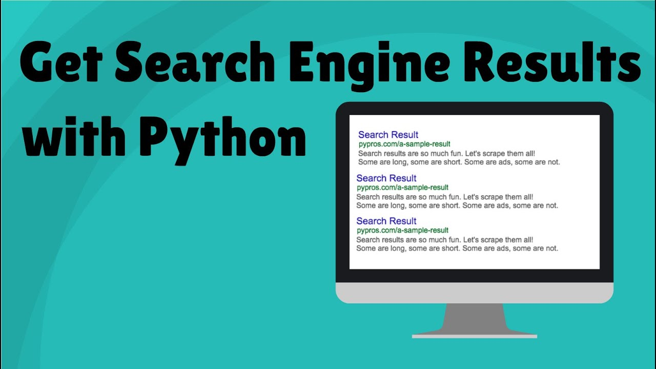 Write a search engine in python popular phd university essay topic