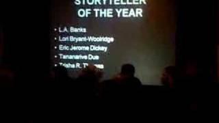 Essence Magazine Literary Awards
