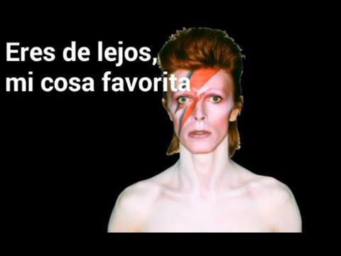 Brian Jonestown Massacre - (David Bowie I Love You) Since I Was Six -subtitulada en español-