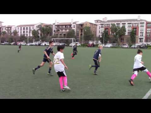 20161030 FC GOLDEN STATE 04 BOWDEN vs SANTA MONICA UNITED, W 3 2