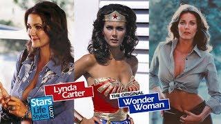 Lynda Carter, The Original Wonder Woman | 70s TV Series