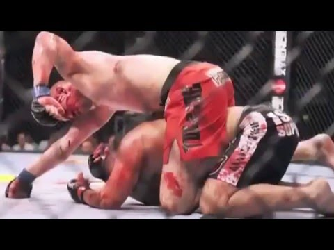 UFC Mixed Martial Arts   Documentary