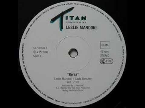 Leslie Mandoki - Korea (Extended Version)