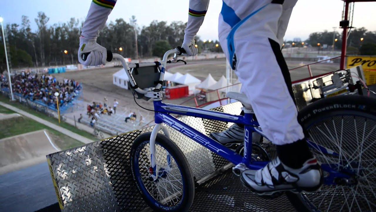 Chase Bmx Uci Bmx Supercross 2 Argentina Youtube