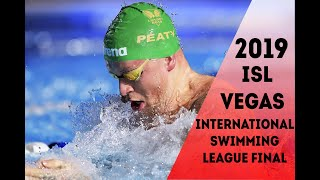 Vegas ISL final part 2 Saturday