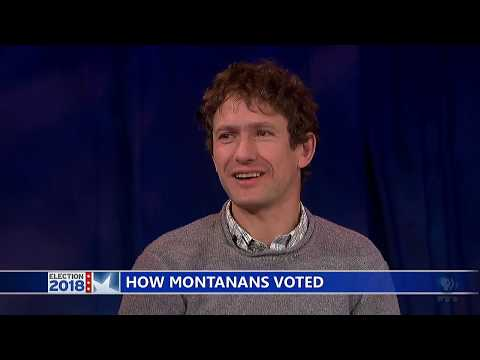 MontanaPBS Election Coverage | How Montanans Voted
