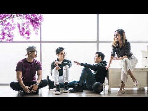 Jaz - Teman Bahagia (eclat Acoustic Cover)