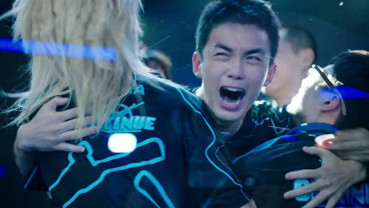 Cross Fire trailer Lu Han Leo Wu 穿越火线 预告片 鹿晗 吴磊