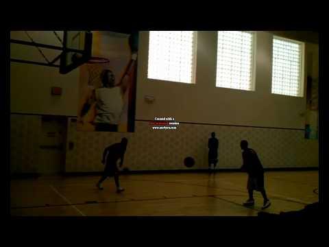 New Dunk Video - 5'11 freshman-to-be Jordan Ash