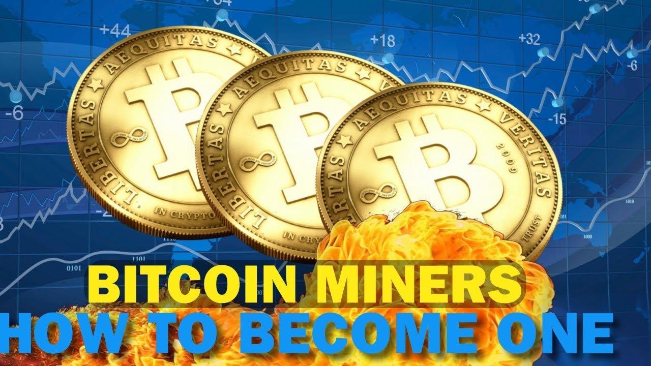 Bitcoin market making