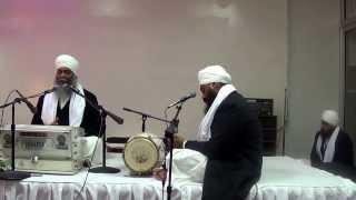 Bhai Panthpreet Singh Khalsa Katha - November 23, 2013 @ Gurdwara Philadelphia Sikh Society