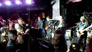 TONY IOMMI & JASPER CARROTT WITH BEV BEVAN & HIS BAND - SUMMERTIME BLUES
