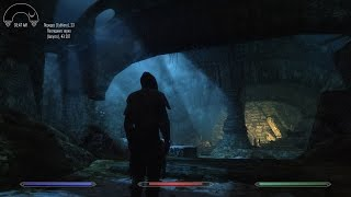 The Elder Scrolls V: Skyrim (Сборка SLMP-GR 3.0.7) Ветреный пик #4
