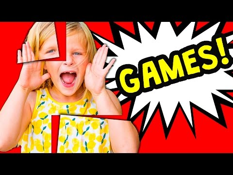 FUNNY Games with the Assistant Mickey Mouse and PowerPuff Girls Challenge