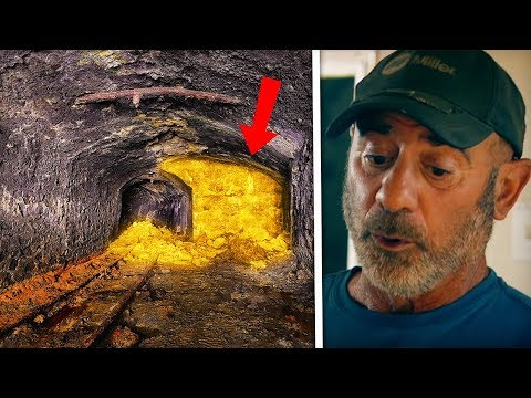 The Craziest Moments On Gold Rush